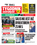 Tygodnik Ostrołęcki - 2019-05-08