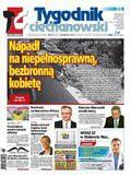 Tygodnik Ciechanowski - 2018-06-22