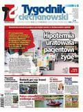 Tygodnik Ciechanowski - 2018-07-20