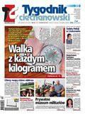 Tygodnik Ciechanowski - 2018-07-27