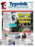 Tygodnik Ciechanowski - 2018-08-03