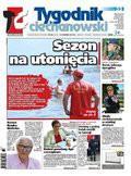 Tygodnik Ciechanowski - 2018-08-17