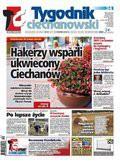 Tygodnik Ciechanowski - 2018-08-24
