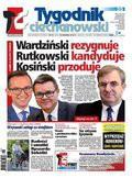 Tygodnik Ciechanowski - 2018-08-31