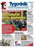 Tygodnik Ciechanowski - 2018-09-21
