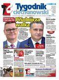 Tygodnik Ciechanowski - 2018-10-05