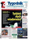 Tygodnik Ciechanowski - 2018-10-12