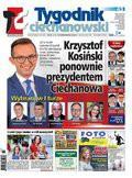 Tygodnik Ciechanowski - 2018-10-26