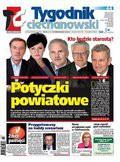 Tygodnik Ciechanowski - 2018-11-02
