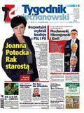 Tygodnik Ciechanowski - 2018-11-09