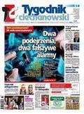 Tygodnik Ciechanowski - 2018-11-23