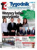 Tygodnik Ciechanowski - 2018-11-30