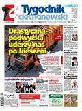 Tygodnik Ciechanowski - 2018-12-07