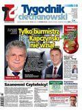 Tygodnik Ciechanowski - 2018-12-14