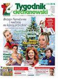 Tygodnik Ciechanowski - 2018-12-21