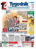 Tygodnik Ciechanowski - 2019-01-04