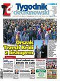Tygodnik Ciechanowski - 2019-01-11