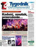 Tygodnik Ciechanowski - 2019-01-18