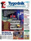 Tygodnik Ciechanowski - 2019-01-25