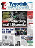 Tygodnik Ciechanowski - 2019-02-08