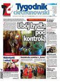 Tygodnik Ciechanowski - 2019-02-15