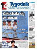 Tygodnik Ciechanowski - 2019-02-22