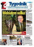 Tygodnik Ciechanowski - 2019-03-01