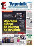 Tygodnik Ciechanowski - 2019-03-08