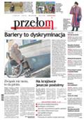 Przełom - Tygodnik Ziemi Chrzanowskiej - 2013-09-11