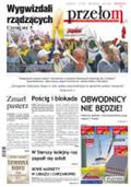 Przełom - Tygodnik Ziemi Chrzanowskiej - 2013-09-18