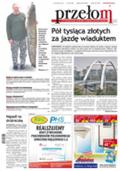 Przełom - Tygodnik Ziemi Chrzanowskiej - 2013-09-25