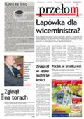 Przełom - Tygodnik Ziemi Chrzanowskiej - 2013-10-02