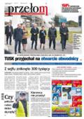 Przełom - Tygodnik Ziemi Chrzanowskiej - 2013-10-09