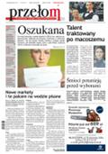 Przełom - Tygodnik Ziemi Chrzanowskiej - 2013-10-23