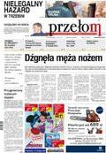 Przełom - Tygodnik Ziemi Chrzanowskiej - 2013-11-20