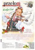 Przełom - Tygodnik Ziemi Chrzanowskiej - 2013-12-18