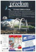 Przełom - Tygodnik Ziemi Chrzanowskiej - 2013-12-30