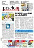 Przełom - Tygodnik Ziemi Chrzanowskiej - 2014-01-22
