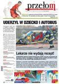 Przełom - Tygodnik Ziemi Chrzanowskiej - 2014-02-04