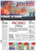 Przełom - Tygodnik Ziemi Chrzanowskiej - 2014-03-11