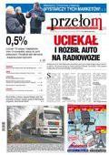 Przełom - Tygodnik Ziemi Chrzanowskiej - 2014-03-19