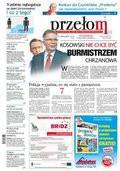 Przełom - Tygodnik Ziemi Chrzanowskiej - 2014-03-26