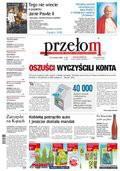 Przełom - Tygodnik Ziemi Chrzanowskiej - 2014-04-23