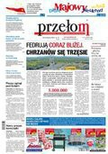 Przełom - Tygodnik Ziemi Chrzanowskiej - 2014-04-29