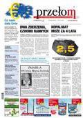 Przełom - Tygodnik Ziemi Chrzanowskiej - 2014-05-14