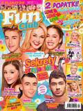 Fun Club - 2014-08-18