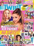 Twist - 2014-09-15