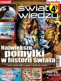 Świat Wiedzy - 2012-04-01