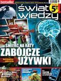 Świat Wiedzy - 2012-08-01