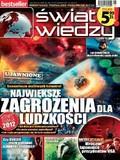 Świat Wiedzy - 2012-11-01